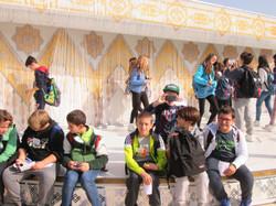 Padiglione TURKMENISTAN