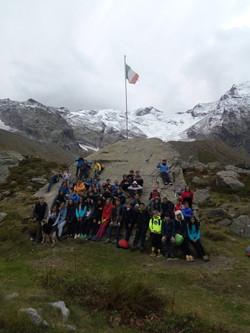 ghiacciaio Belvedere