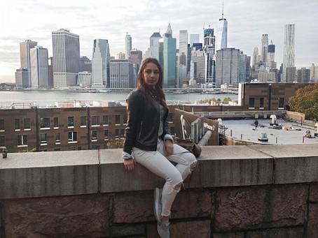 En un Estado Mental Neoyorkino | In a New York State of Mind