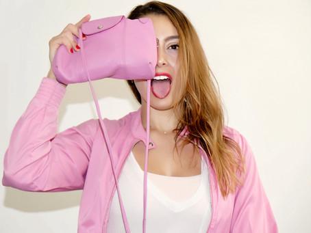 50 Sombras de Rosado I 50 Shades of Pink