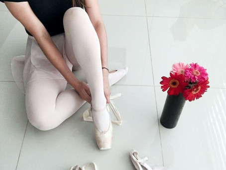 Mini Post acerca del #DíaMundialdelBallet | Mini Post on #WorldBalletDay