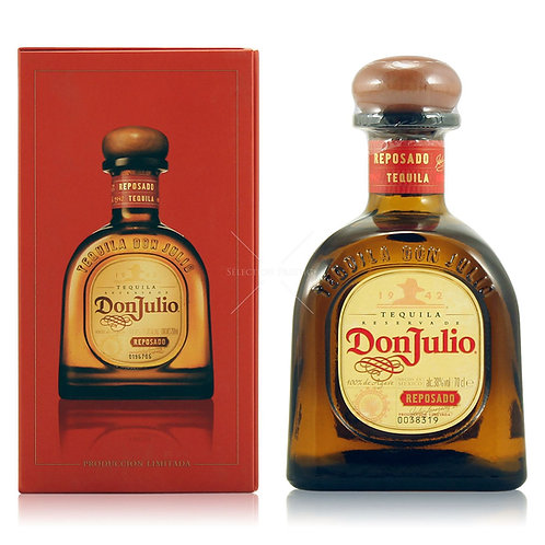 Don Julio Tequilla