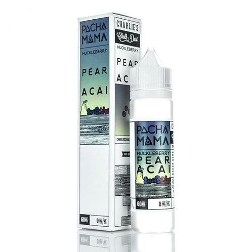 E-Liquid Pacha Mama - Huckleberry - 50ml