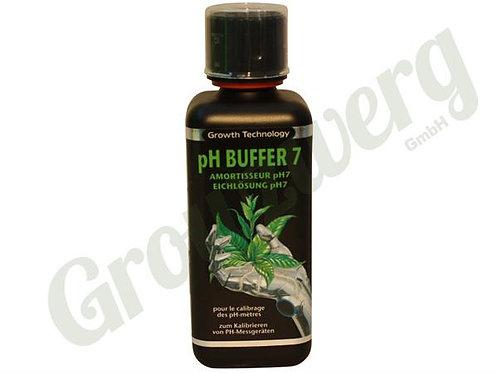 PH Buffer 7 - 300ml - Growth Technology Ltd