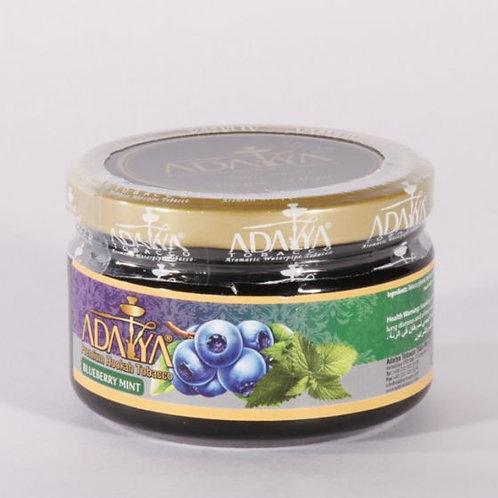 Adalya Tabak Blueberry Mint 200g