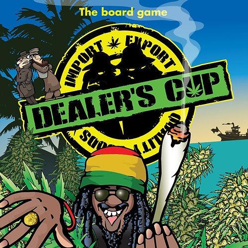 Dealers Cup Brettspiel