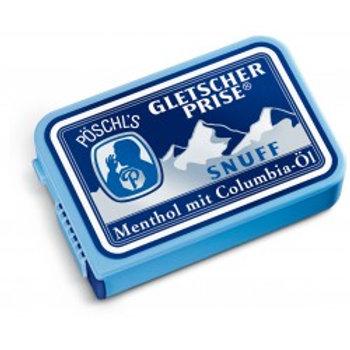 Snuff Pöschl Gletscherprise 10g
