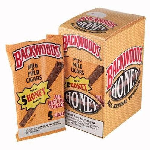 Backwood Blunt Honey
