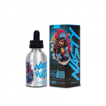 Nasty Juice - Slow Blow ''Shortfill'' 60ml, 0mg