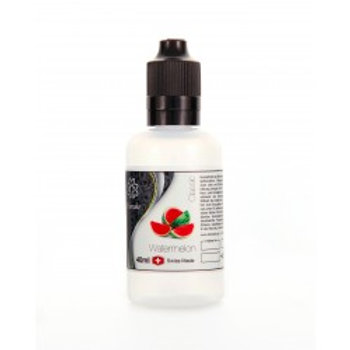 InSmoke Liquid 40ml NEW Wassermelone Swiss Made