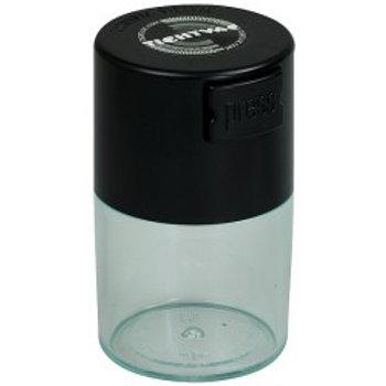 Tightvac Container 60ml schwarz clear
