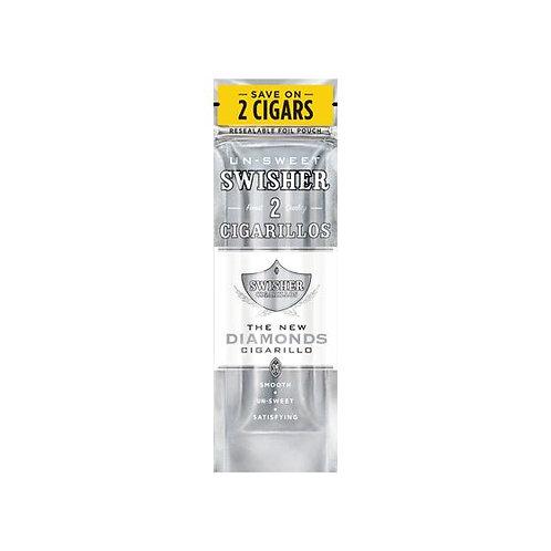 Swisher Sweets Cigarillos Limited Diamond 1 x 2Stk.