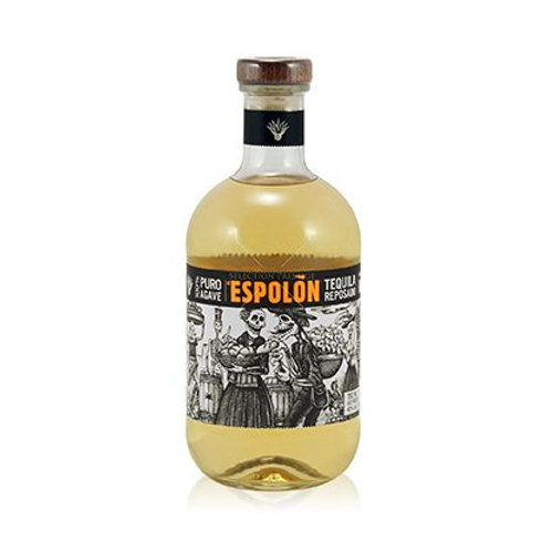 Espolon Reposado 40% 70cl