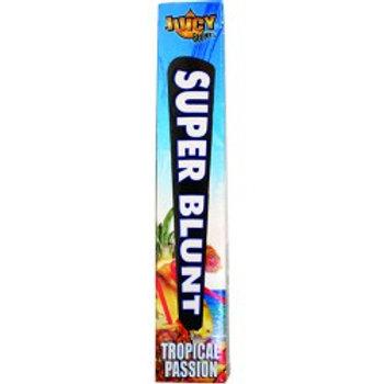 Super Blunts Tropical Passion