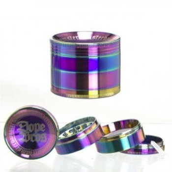 Dope Bros 50mm Rainbow 4teilig