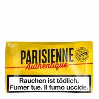 Parisienne Authentique 1x25 gr. Beutel