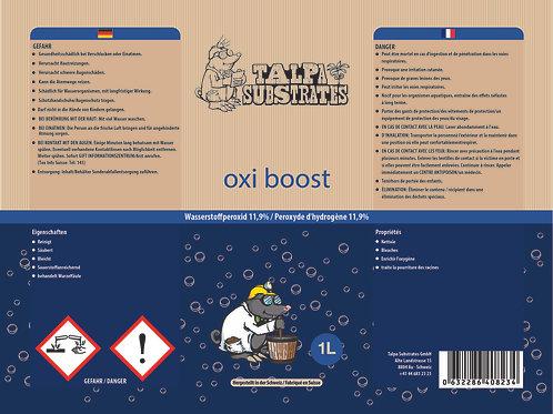 Talpa Oxi Boost - Wasserstoffperoxide - 1l