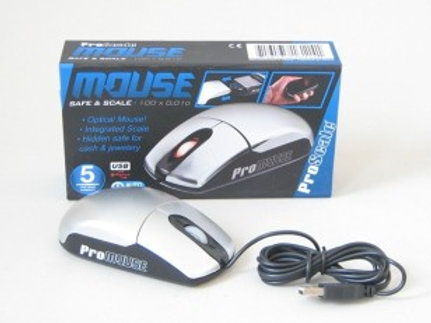 Mousescale 100g x 0,01g