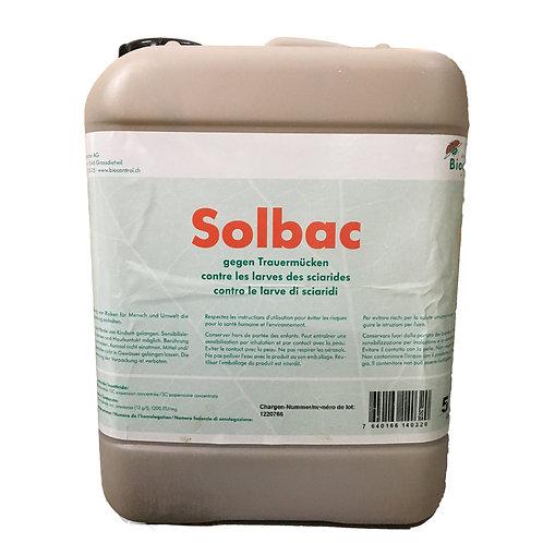 Solbac Flüssig 1L