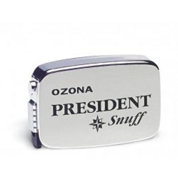 Ozona President Snuff 7g