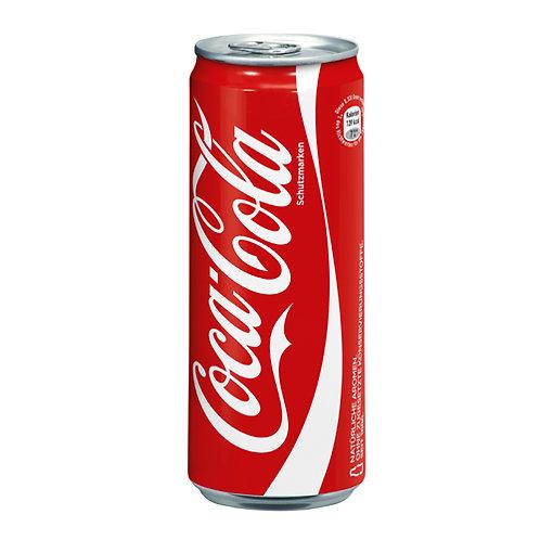 Coca Cola dose 33cl