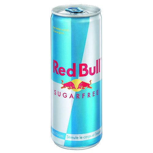 Red Bull Sugarfree 25cl