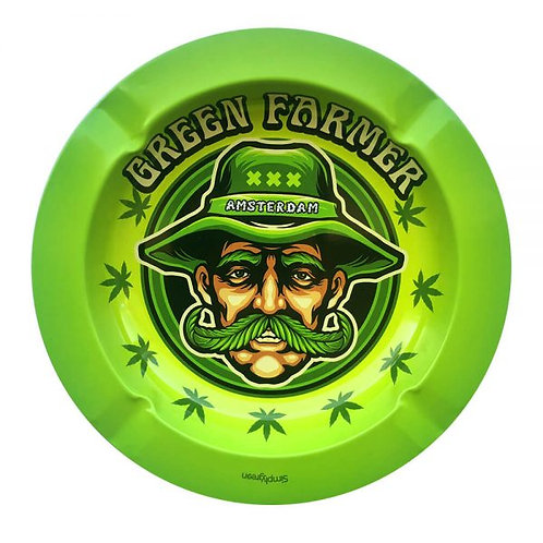 Best Buds – Mr. Green Farmer Metal