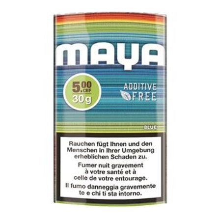 Maya Blue - Beutel 30g