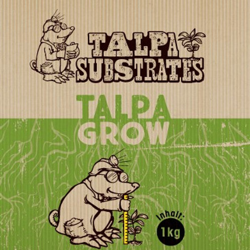 TALPA Düngersalz GROW 5kg E
