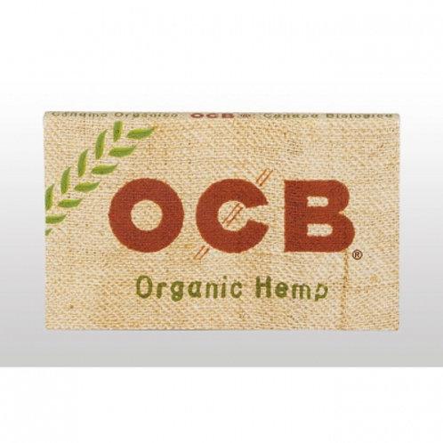 OCB Organic Hemp Bio Double window