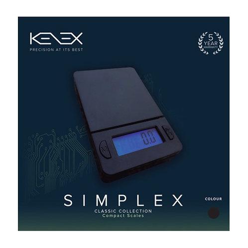 Kenex Simplex 100 x 0.01g