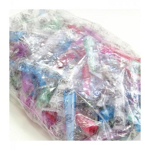 100 x Amy Hygiene Mundstücke gross
