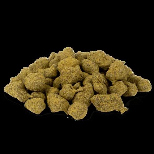 Moonrock 5g CBD: <70% THC: <1%