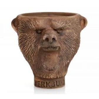 Werkbund Bear Tabakkopf