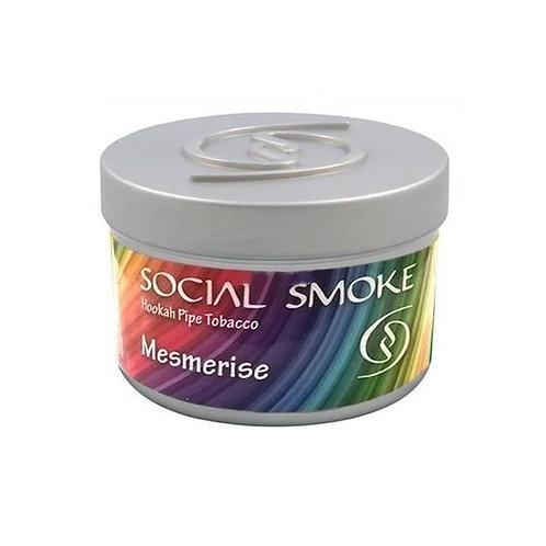 Social Smoke Mesmerise 100g + 250g