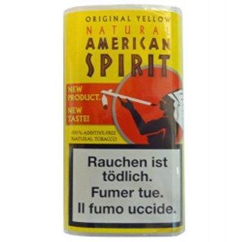 American Spirit Yellow Beutel 1x25gr.