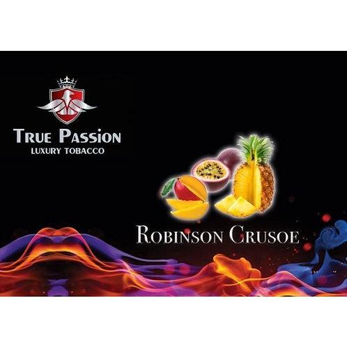 True Passion Tabak Robinson Crusoe 200g