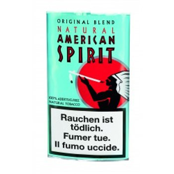 American Spirit Natural - Beutel 1 Stk.(25 g)