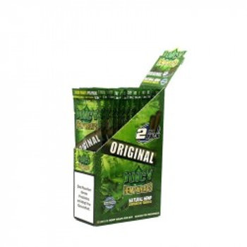 Juicy Hemp Wraps Original - Natural
