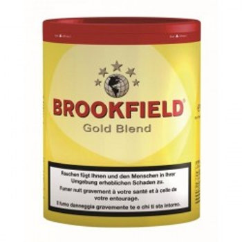 Brookfield - Gold Blend MYO Tin 120g