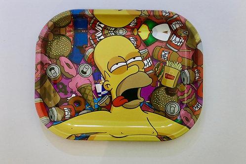 Simpson Stone tray