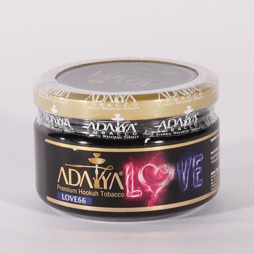 Adalya Tabak Love 66