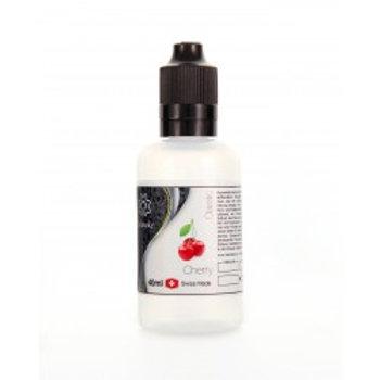 InSmoke Liquid 40ml NEW Cherry Swiss Made