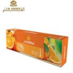 Al Fakher Orange 50g + 250g