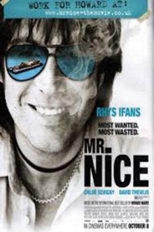 Film MR.NICE