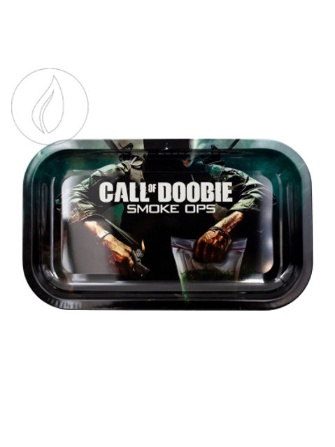 Call of Doobie 160 x 270mm