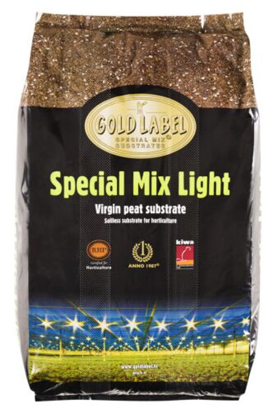 Special Mix LIGHT 50 Liter - mit Perlite