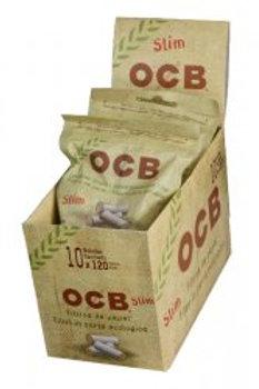 OCB Organic Slim Drehfilter Feinfilter