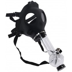 gas mask_with_acryl_bong_hazard _-_ black_b