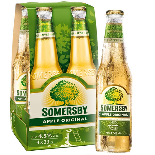 Somersby 33cl